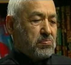 Rached Ghannouchi: le peuple Tunisien est pacifiste