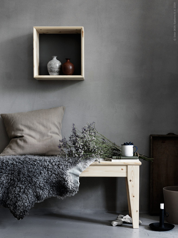 Life As A Moodboard A Grey Feeling Nornäs By Ikea