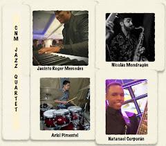 Fiesta Sunset Jazz presenta este viernes 23 de Marzo a partir de las 8:30PM