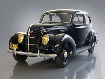 Ford Standard