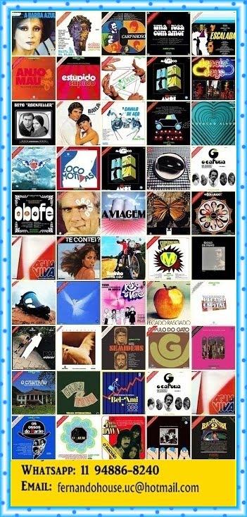 Adquira seu Pendrive com 50 Trilhas Sonoras de Novelas Anos 70. Clique na Imagem.