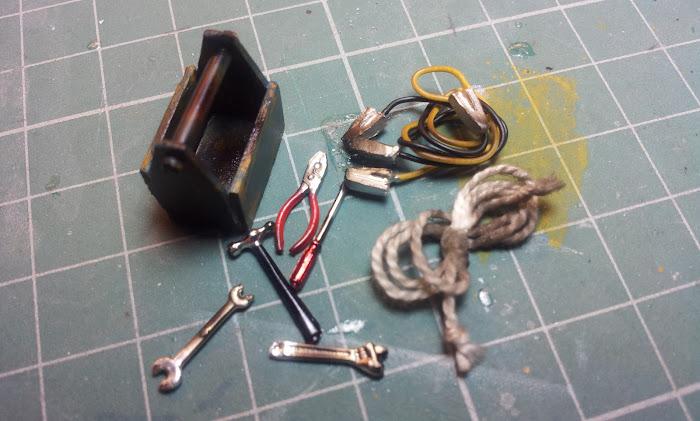 Ford T-Bucket 1925 Rat Rod 20150711_235910