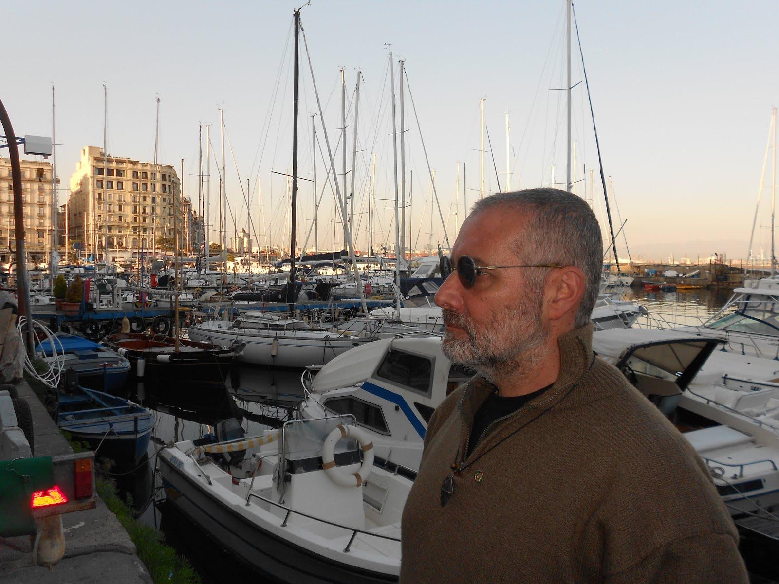 Borgo marinari - S. Lucia