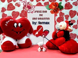 Imágenes de San Valentín 2015 - 2016