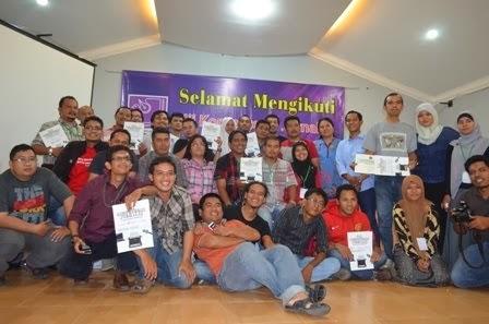 Jurnalis Aceh