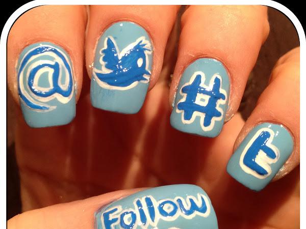 Day 103 - Twitterific