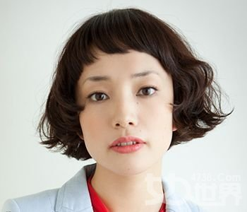 short japanese hairstyle for girl  beauty and fashion