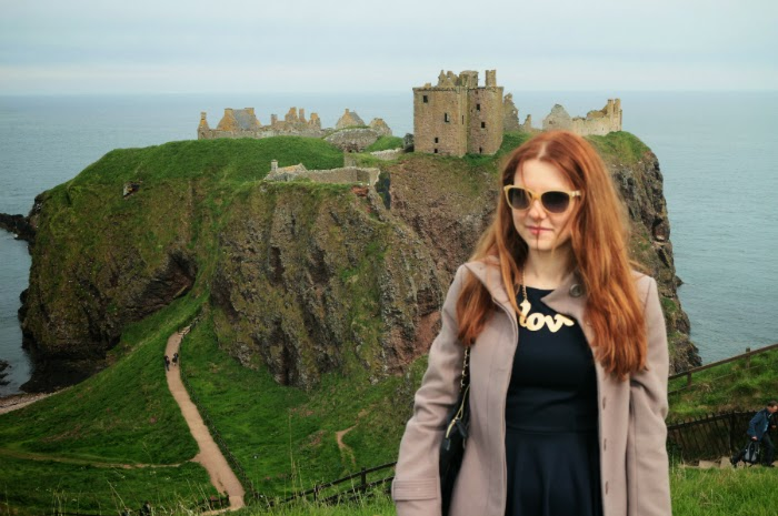 dunnottar castle,  stonehaven, what to do in aberdeen, tripadvisor