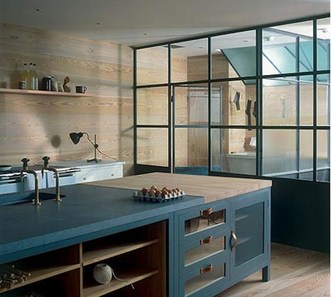 No End To Design Osea Kitchen By Plain English Design