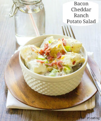 Ten Potatoes & Produce Recipes #pileontheproduce