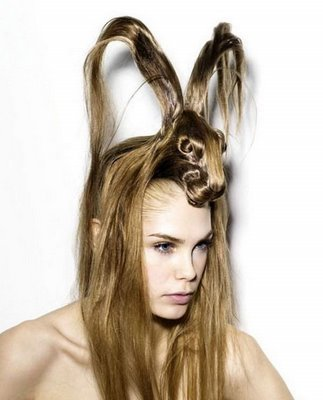Kaji Fashion: Fashion Models Hairstyle Pictures