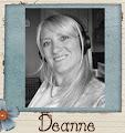 Deanne - Guest Designer