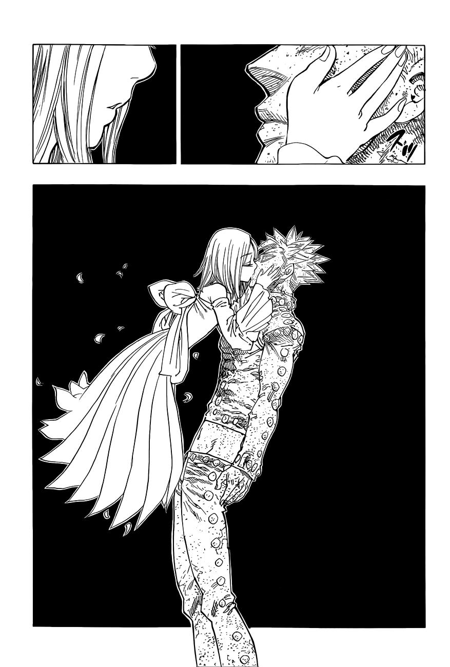 Nanatsu no Taizai - Thất Hình Đại Tội chap 23 page 8 - IZTruyenTranh.com