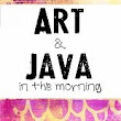 ART AND JAVA