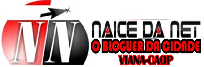 Naice Da Net - | O Bloguer Da Cidade |