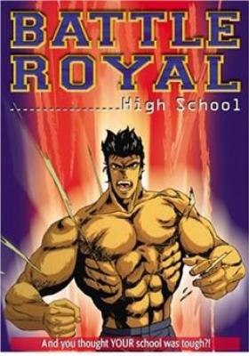 Battle Royal High School (Dub)