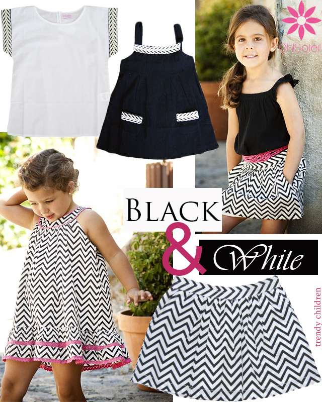 trendy children blog de moda infantil Oh! Soleil