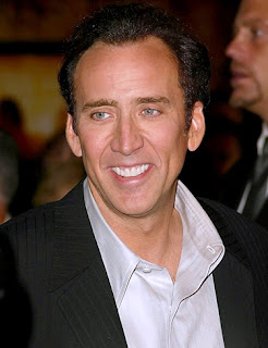 Nicolas Cage lahir dengan nama Nicolas Kim Coppola