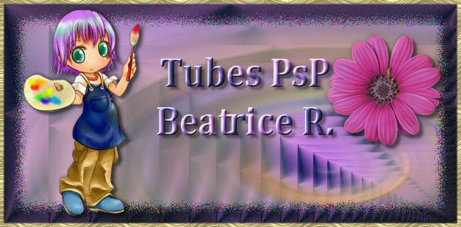 Beatrice R. Tubes
