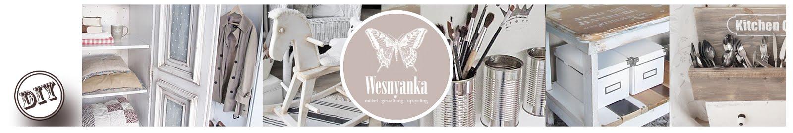 Wesnyanka
