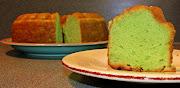 A Guam island favorite is Pistachio cake. (img nn large )