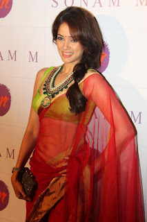 Bollywood Hotest Celebrities at Sonam Modi's Spring Summer Launch event