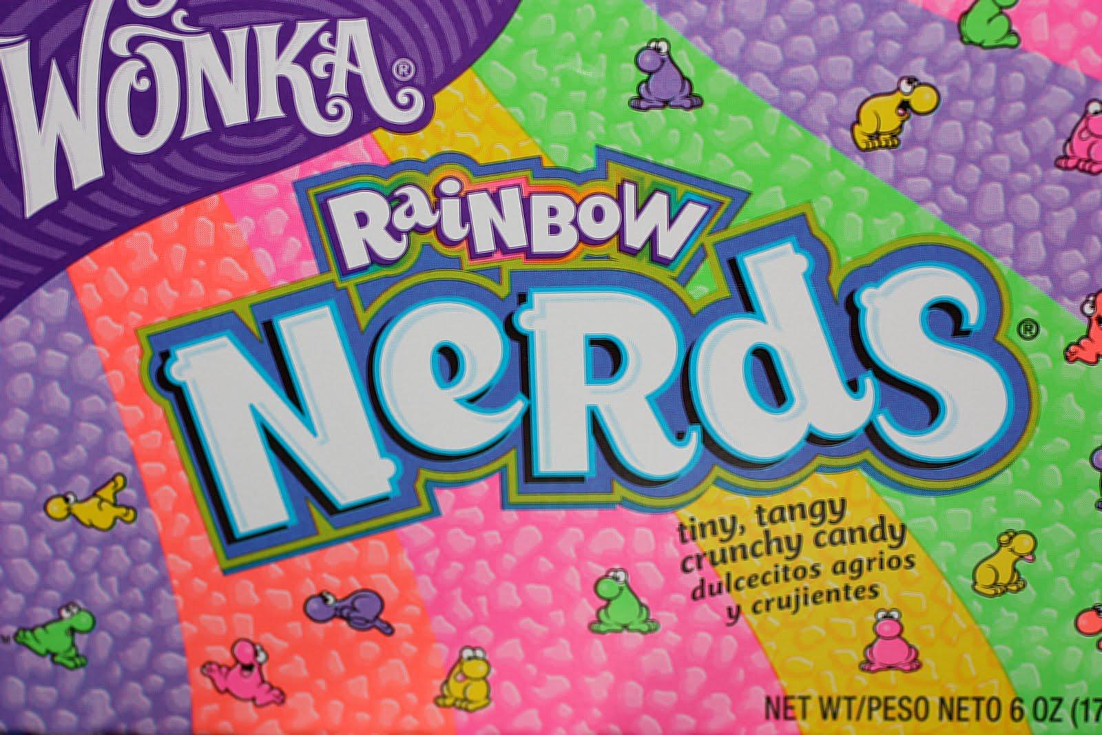 nerds godis sverige