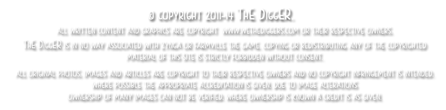 Copyright 2011-2014 ThE DiggER