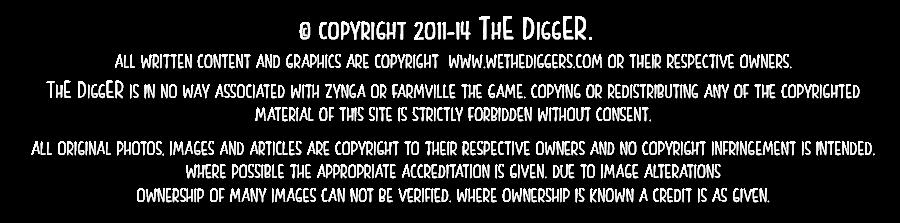Copyright 2011-2014 ThE DiggER