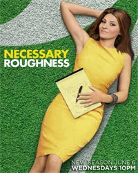 Necessary Roughness 2×03 Online