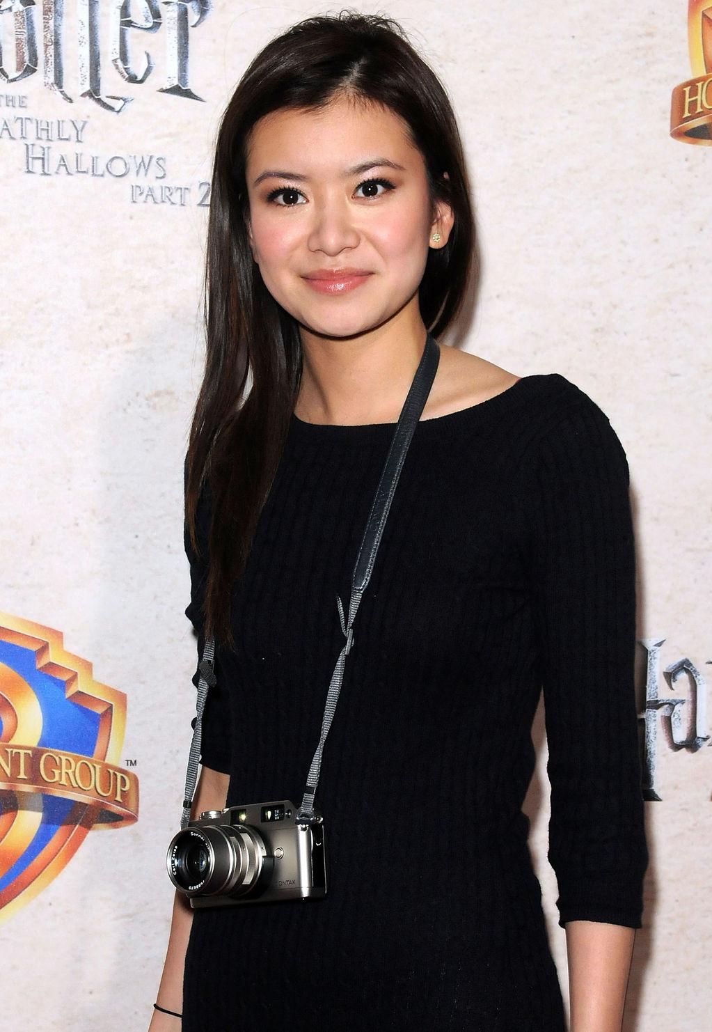 Katie Leung - Photo Gallery
