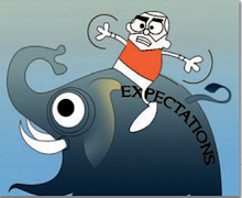 NaMo Expectations