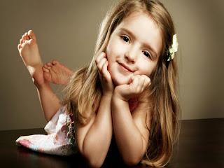 Gambar Rambut Anak Imut Lucu Dan Menggemaskan
