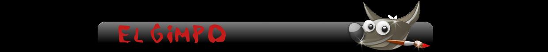 El GIMP la rompe