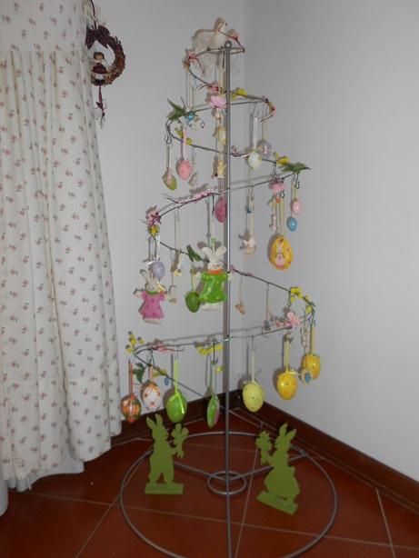 Miss jane home decorazioni per la pasqua - Ikea decorazioni ...