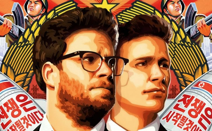 BitTorrent Invites Sony to Release 'The Interview' Movie On Its Paid Service