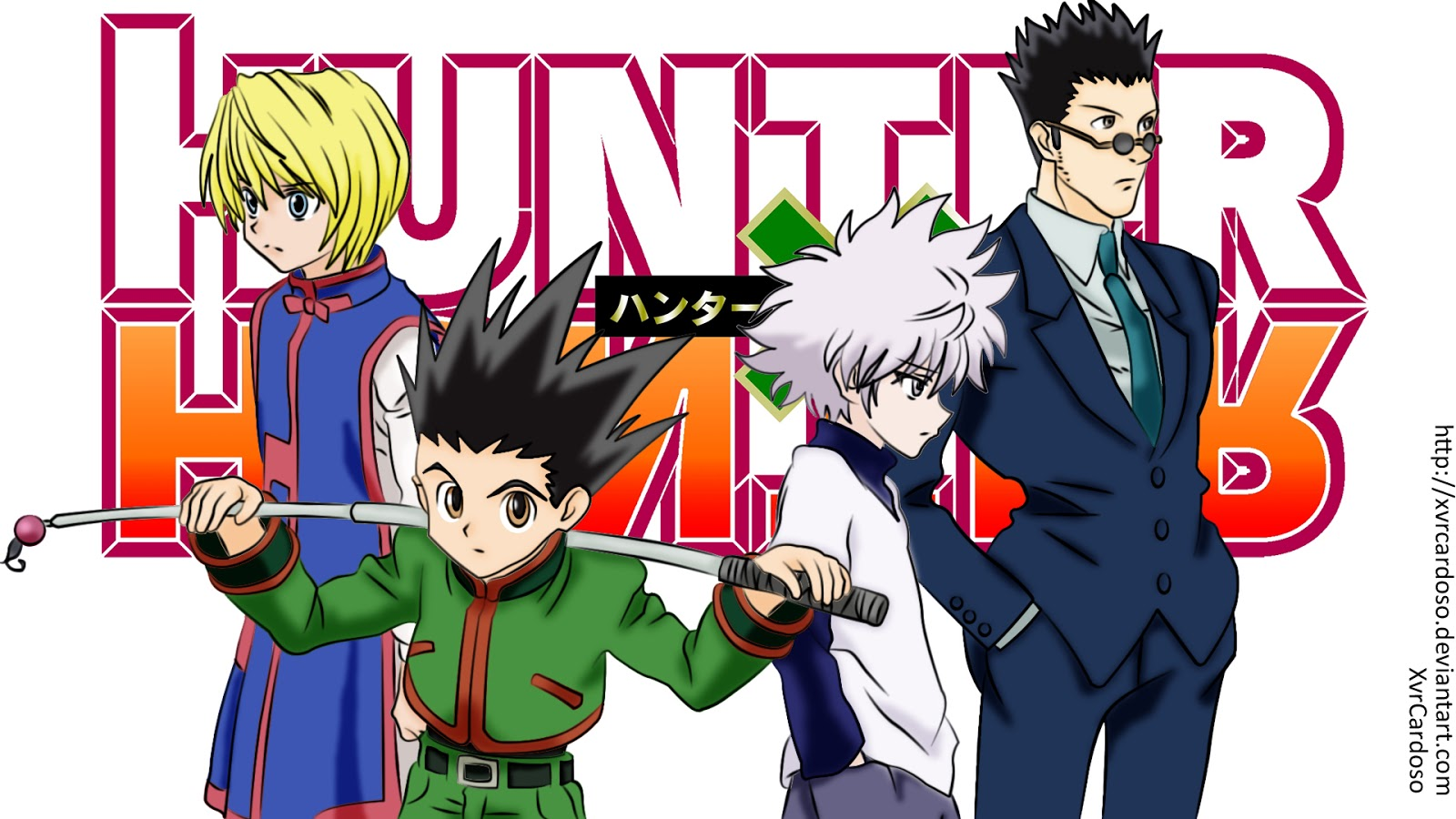 20.45 | Anime , Hunter X Hunter 2011
