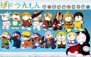 Doraemon New Series Full Tập Vietsub
