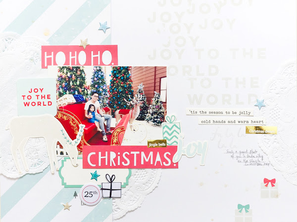 PinkFresh Studio : Christmas Wishes Blog Hop
