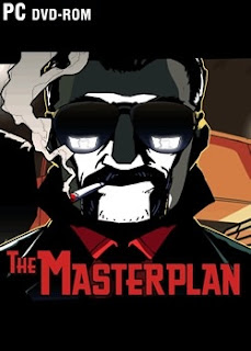 The Masterplan PC Game Free Download