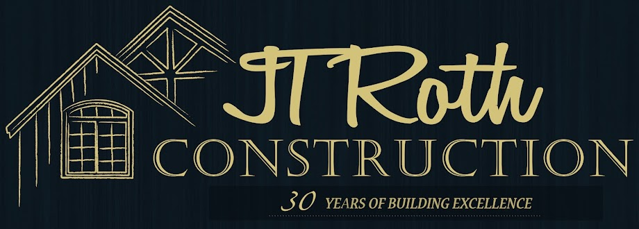 <center>J.T. Roth Construction, Inc.</center>