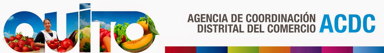 Agencia de Coordinación Distrital del Comercio