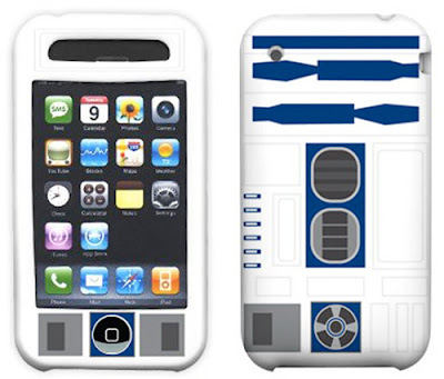 Creative iPhone Cases and Unusual iPhone Case Designs (15) 2