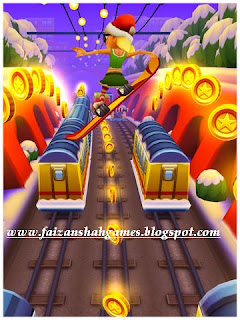 Subway surfers rio unlimited coins