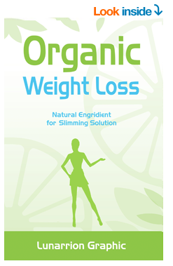 Organic Weight Loss