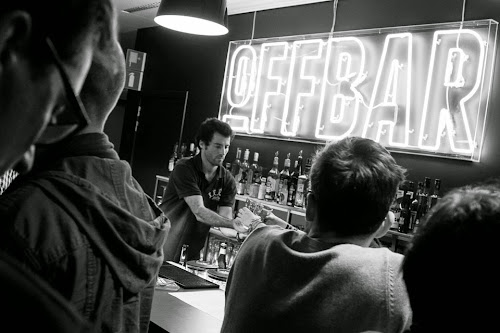 The OFFBar by Twodesigners