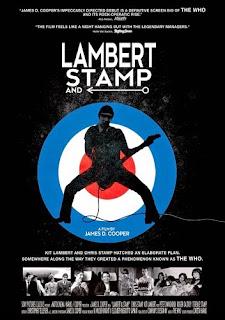 Lambert & Stamp 2014 film
