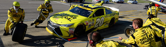 Matt Kenseth isn't one to count out