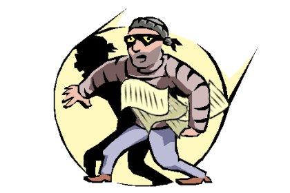 發現被盜文時, 如何保護著作權及反制?