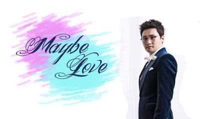 Biodata Pemain Drama Maybe Love
